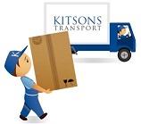 Kitsons man-van- Bolton removals